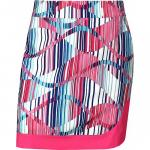 EP Pro Women's Tour-Tech Linear Swirl Print Skorts - ON SALE!